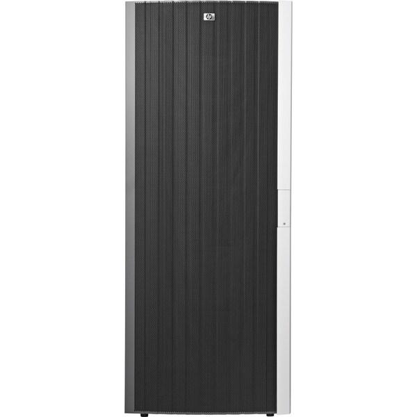 Hp 10842 g2 42u 800mm wide rack cabinet pallet free for Kitchen cabinets 800mm wide