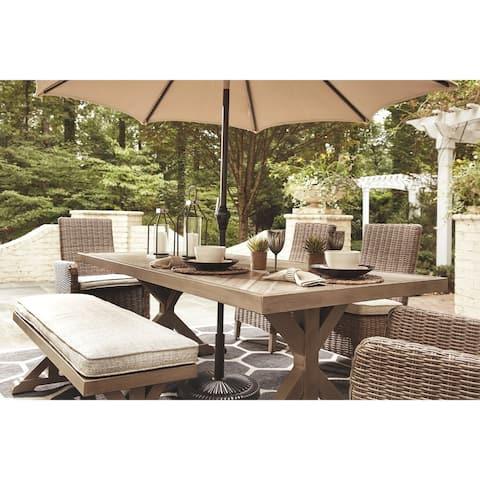 Beachcroft 6-piece Outdoor Dining Set