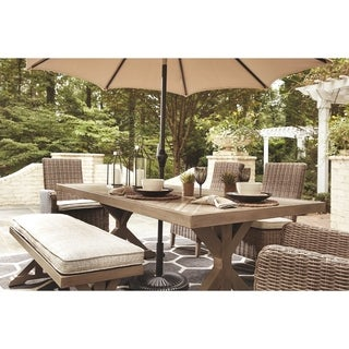 Beachcroft 6-piece Outdoor Dining Set