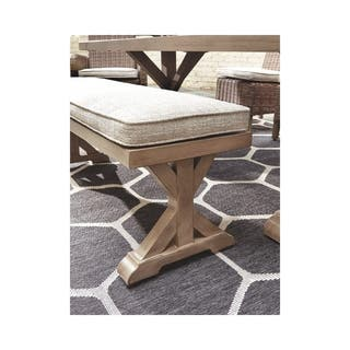 Vinyl Cushion Included Patio Furniture Find Great Outdoor Seating