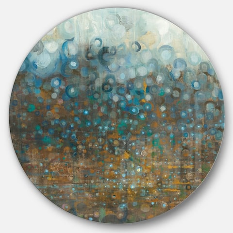 Shop Abstract Metal Art Discover Our Best Deals At Overstock