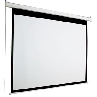 Draper AccuScreen Electric Projection Screen