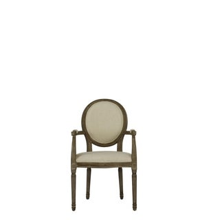 The Gray Barn Bramble Hill Upholstered Arm Chair (Set of 2)