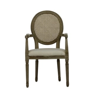 The Gray Barn Bramble Hill Round Chair (Set of 2)