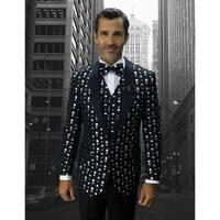 Statement Bellagio13 Black Tuxedo