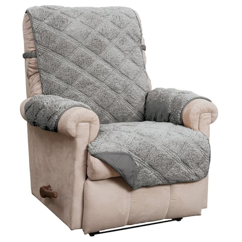 Admirable Buy Grey Transitional Sofa Couch Slipcovers Online At Short Links Chair Design For Home Short Linksinfo