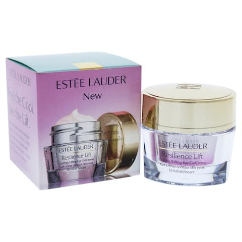 Estee Lauder Resilience Lift Cooling Lifting 0.5-ounce Eye Gel Creme
