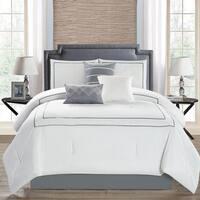 Omni 7 piece comforter set