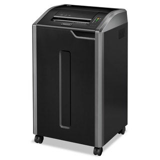 Fellowes Powershred 420C Confetti Cut Shredder