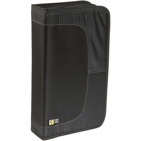 Case Logic 64 Capacity CD Wallet