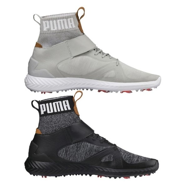 71d495d9e94 Shop PUMA Ignite PWRADAPT Hi-Top Golf Shoes - Free Shipping Today ...