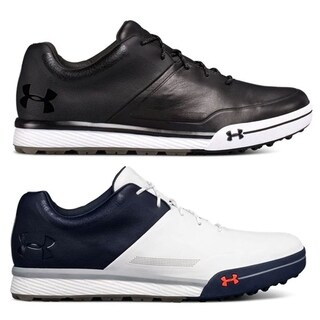 Under Armour Tempo Hybrid 2 Spikeless Golf Shoes