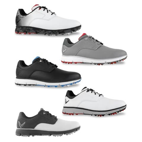 Callaway LaJolla Golf Shoes