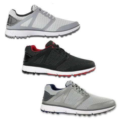 Callaway Balboa Vent 2.0 Spikeless Golf Shoes