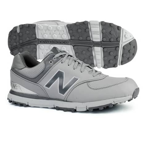 dc0a5df8e44c New Balance 574 SL Spikeless Golf Shoes