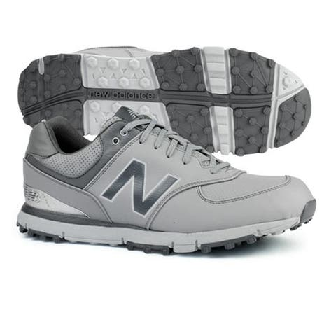 9c81d2ded4570 New Balance 574 SL Spikeless Golf Shoes