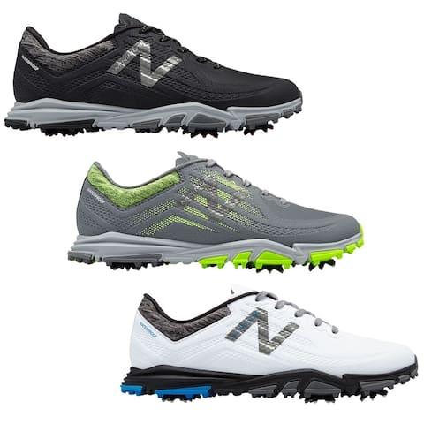 New Balance Minimus Tour Golf Shoes