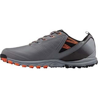 free shipping f540e a679a Buy Men s Golf Shoes Online at Overstock   Our Best Golf Shoes Deals