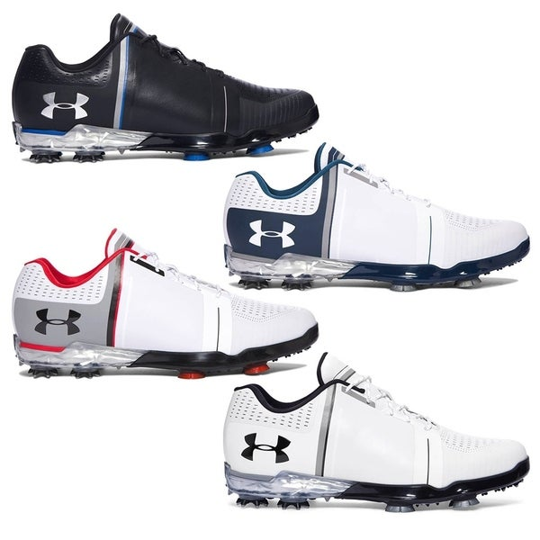 1e974109b105 Shop Under Armour Spieth One Golf Shoes - Free Shipping Today ...