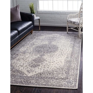 Copper Grove Meghri Midnight Area Rug