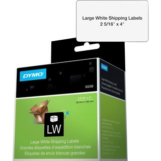 Dymo LabelWriter Large Shipping Labels