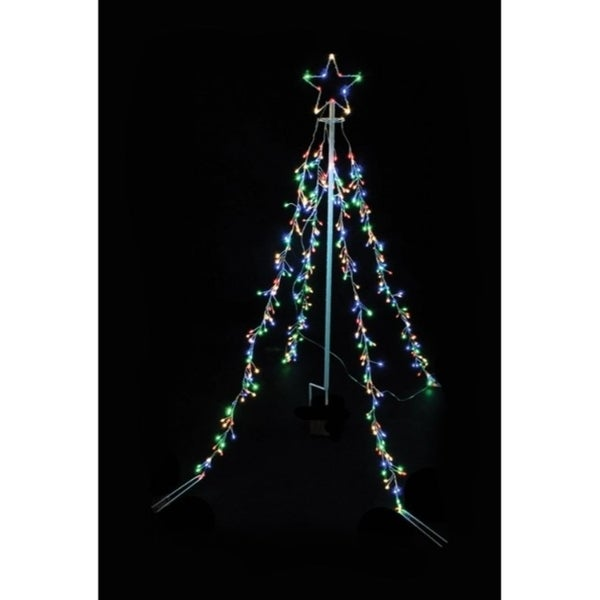 Cluster Christmas Tree Lights Photo Albums Fabulous