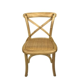Link to Children's X Back Natural Dining Chair Similar Items in Living Room Furniture
