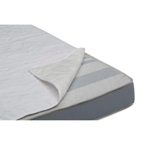 SertaSertapedic Crib Mattress Liner PadsSet