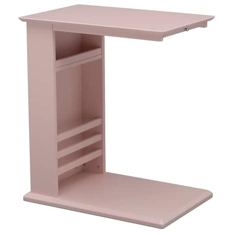 Delta Children Nolan End Table/Side Table for Nursery