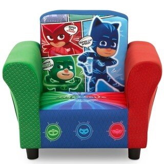 PJ Masks Upholstered Kids Chair