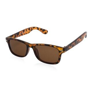 UrbanSpecs Classics - Blues Unisex Sunglasses - Tortoise