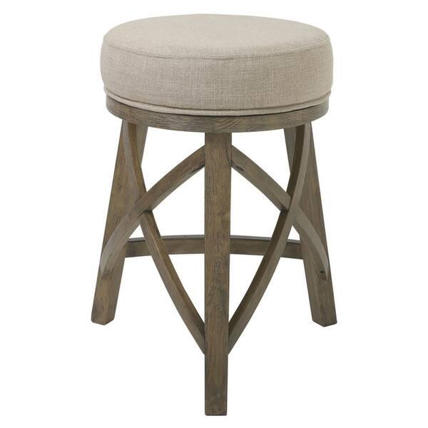 Prime Shop Carbon Loft Hardymon 25 Inch Swivel Counter Height Lamtechconsult Wood Chair Design Ideas Lamtechconsultcom