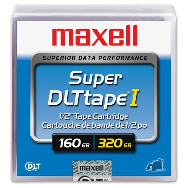 Maxell SDLT-220 Data Cartridge
