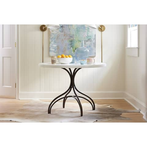 Young House Love Cinch Table - White