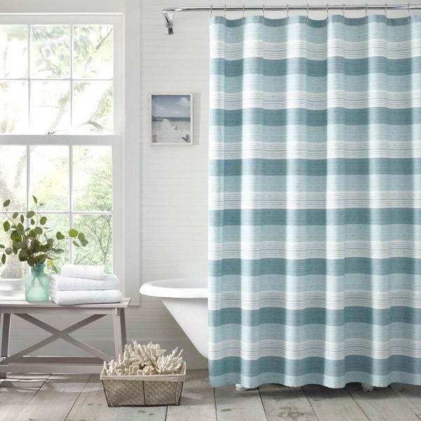Shop Tommy Bahama Hula Beach Shower Curtain Free