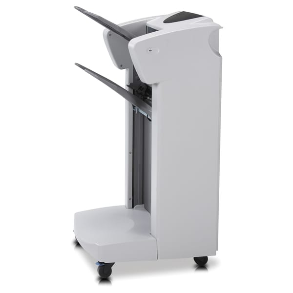 HP 3000 Sheet Stacker with Stapler HP LaserJet 9000 Series Printers
