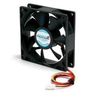 StarTech.com 90x25mm High Air Flow Dual Ball Bearing PC Case Fan
