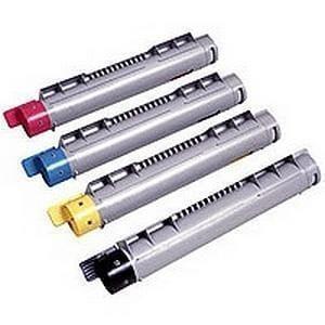 Konica Minolta Color Toner Value Pack
