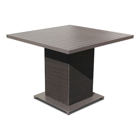 Napa Square Dining Table