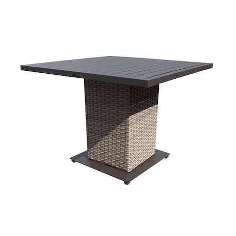 Oasis Square Dining Table