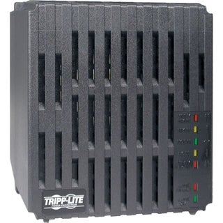 Tripp Lite 1200W Line Conditioner w/ AVR / Surge Protection 120V 10A