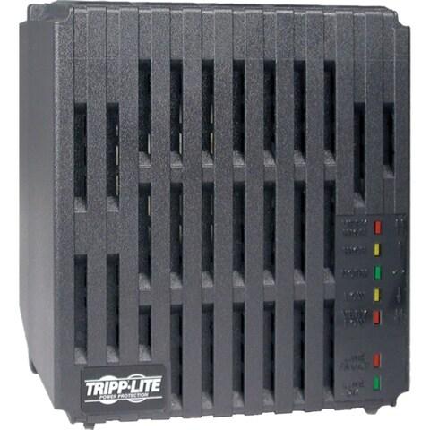 Tripp Lite 1800W Line Conditioner w/ AVR / Surge Protection 120V 15A