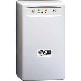 Tripp Lite UPS 500VA 280W Desktop Battery Back Up Tower 120V USB RJ45