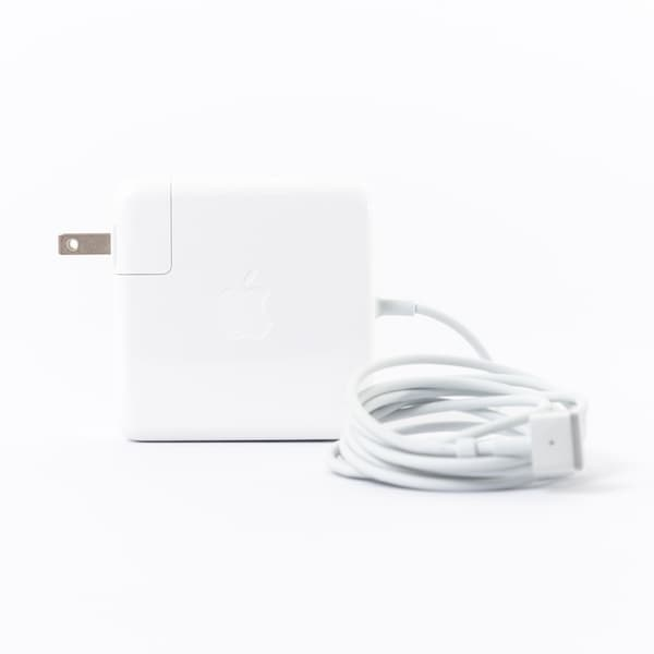 Apple MD565LL A 60W Laptop Charger Magsafe 2 Certified Preloved