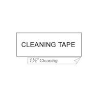 Brother P-Touch TZ Cleaning Tapes