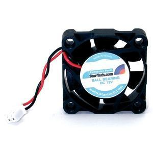StarTech.com 40x10mm Replacement Cooler Fan for SNT Series