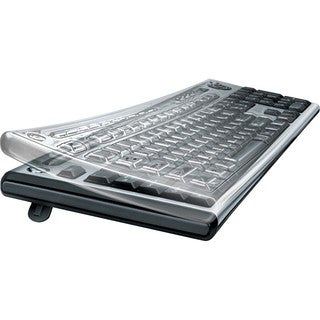Fellowes Antimicrobial Custom Keyguard Cover Kit
