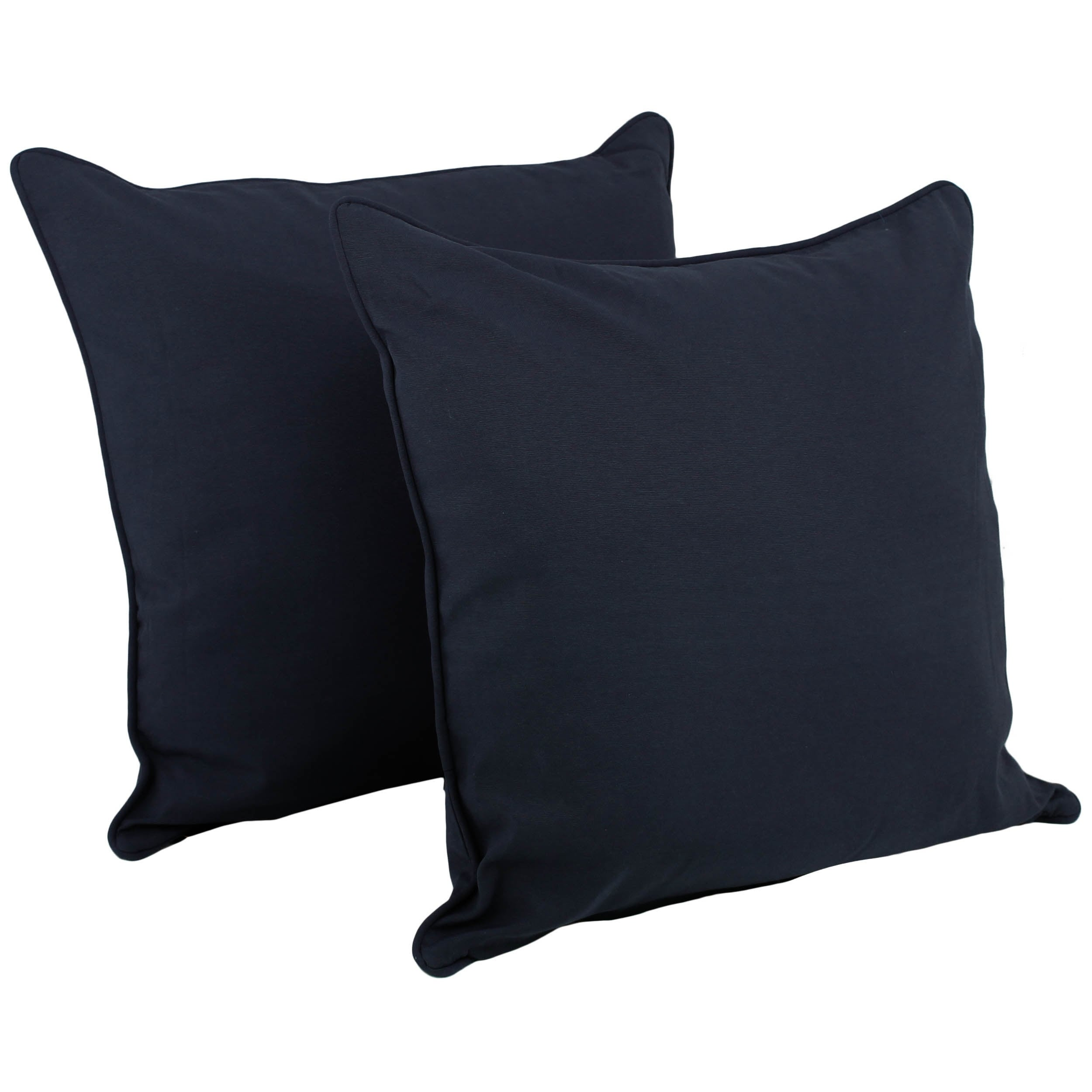 Delaney 25 Inch Indoor Outdoor Throw Pillow Set Of 2 Overstock 26427206