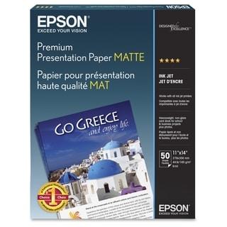 Epson Very High Resolution Print Paper
