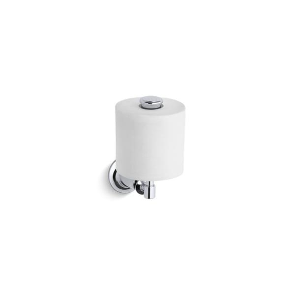 Kohler Archer Vertical Toilet Tissue Holder